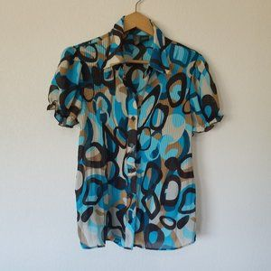 SERE NADE blouse